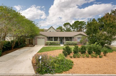 6 Sailfish Dr, Ponte Vedra Beach, FL 32082 - #: 1022226