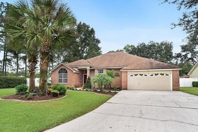 600 Hummingbird Ct, Jacksonville, FL 32259 - #: 1022277