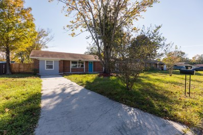 2793 Winchester Ave, Orange Park, FL 32065 - #: 1022303