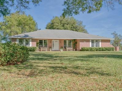Callahan, FL home for sale located at 54201 Church Rd, Callahan, FL 32011