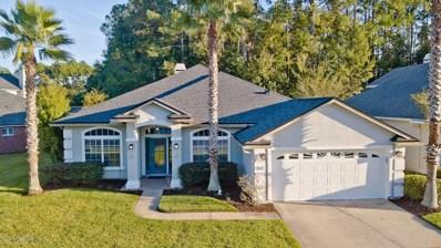 1257 Paradise Pond Rd, St Augustine, FL 32092 - #: 1022316