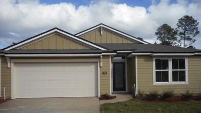 72 N Hamilton Springs Rd, St Augustine, FL 32084 - #: 1022355