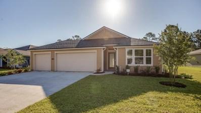 88 N Hamilton Springs Rd, St Augustine, FL 32084 - #: 1022357