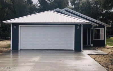 Keystone Heights, FL home for sale located at 691 SW Magnolia Ave, Keystone Heights, FL 32656