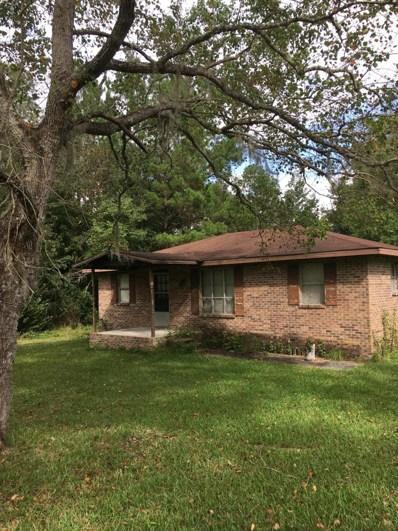Callahan, FL home for sale located at 54136 Marlee Rd, Callahan, FL 32011