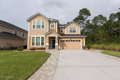 92 Willow Winds Pkwy, St Johns, FL 32259 - #: 1022376