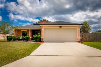 Elkton, FL home for sale located at 418 W New England Dr, Elkton, FL 32033