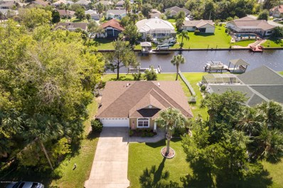 Palm Coast, FL home for sale located at 139 Coral Reef Ct N, Palm Coast, FL 32137