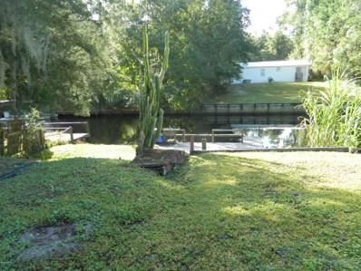 127 Clearwater Rd, Satsuma, FL 32189 - #: 1022480