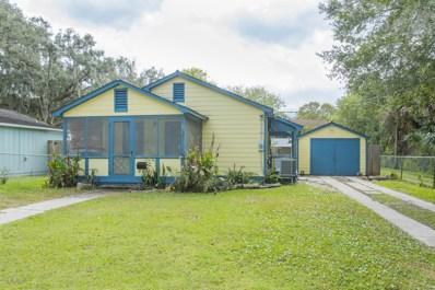 217 Covino Ave, St Augustine, FL 32084 - #: 1022495