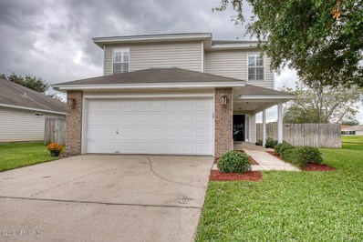 2172 Ardencroft Dr, Jacksonville, FL 32246 - #: 1022507