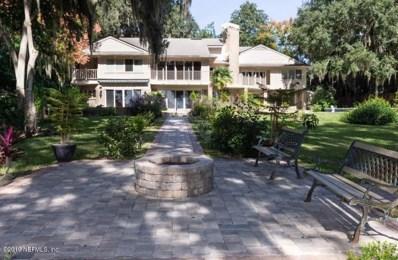 13872 Mandarin Rd, Jacksonville, FL 32223 - #: 1022534