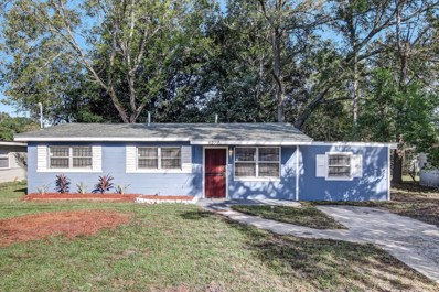 4839 Portsmouth Ave, Jacksonville, FL 32208 - #: 1022535