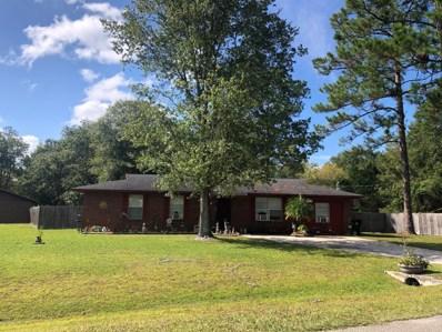 Starke, FL home for sale located at 711 Glendale St, Starke, FL 32091