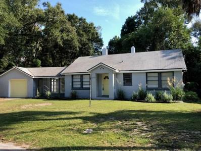 1772 Orlando Cir S, Jacksonville, FL 32207 - #: 1022570