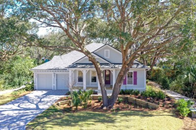 St Augustine Beach, FL home for sale located at 434 Ridgeway Rd, St Augustine Beach, FL 32080