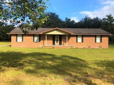 Hilliard, FL home for sale located at 25171 County Road 121, Hilliard, FL 32046