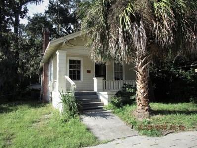 618 Long Branch Blvd, Jacksonville, FL 32206 - #: 1022628