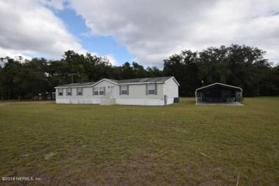 Pomona Park, FL home for sale located at 110 Idlewood Acres Ln, Pomona Park, FL 32181