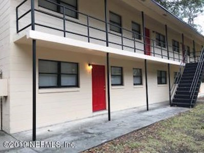 Jacksonville, FL home for sale located at 1738 Wright Ave UNIT 2, Jacksonville, FL 32207