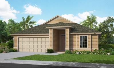 332 Midway Park Dr, St Augustine, FL 32084 - #: 1022688