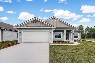 41 Daniel Creek Ct, St Augustine, FL 32095 - #: 1022726