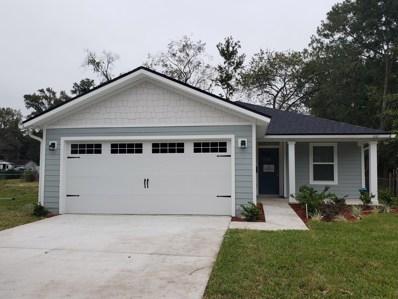 5127 Park St, Jacksonville, FL 32205 - #: 1022743