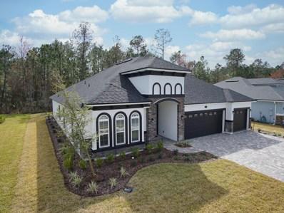 50 Deerfield Meadows Cir, St Augustine, FL 32086 - #: 1022746
