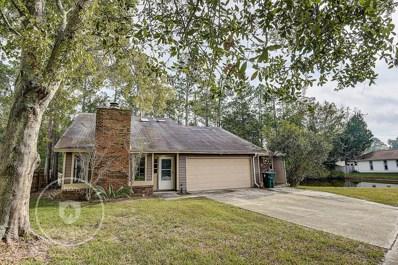 11877 Tumbling Oaks Ln, Jacksonville, FL 32223 - #: 1022761