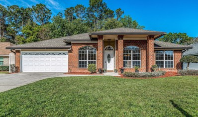 Fleming Island, FL home for sale located at 1504 Marsh Rabbit Way, Fleming Island, FL 32003