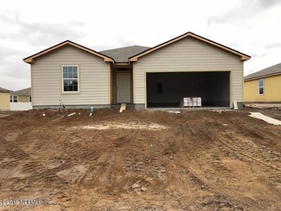 3581 Derby Forest Dr, Green Cove Springs, FL 32043 - #: 1022793