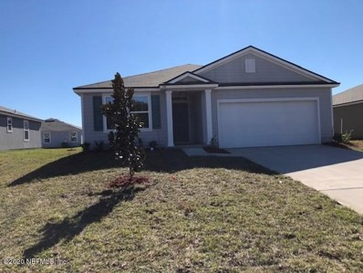 Green Cove Springs, FL home for sale located at 3585 Derby Forest Dr, Green Cove Springs, FL 32043