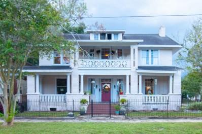 1848 N Laura St, Jacksonville, FL 32206 - #: 1022806