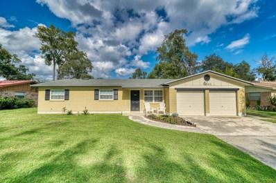 1201 Arbor Cir, Orange Park, FL 32073 - #: 1022825
