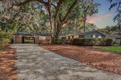 Orange Park, FL home for sale located at 2701 Holly Point Rd W, Orange Park, FL 32073