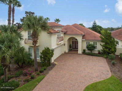 326 Fiddlers Point Dr, St Augustine, FL 32080 - #: 1022869