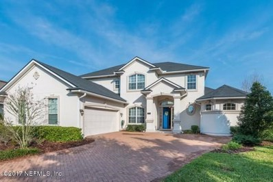 Ponte Vedra, FL home for sale located at 85 Glenalby Pl, Ponte Vedra, FL 32081