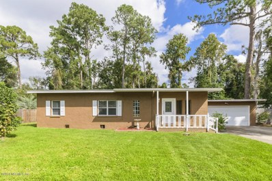 Fleming Island, FL home for sale located at 741 Floyd St, Fleming Island, FL 32003