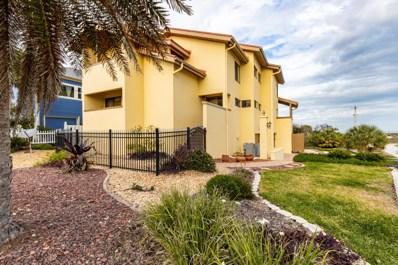 5796 Rudolph Ave, St Augustine Beach, FL 32080 - #: 1022938