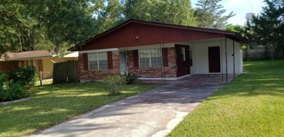 Green Cove Springs, FL home for sale located at 1503 Palmer St, Green Cove Springs, FL 32043