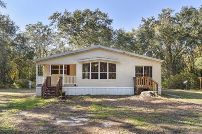 Bryceville, FL home for sale located at 744 D Fouraker Rd, Bryceville, FL 32009