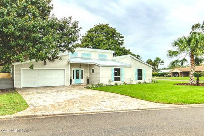 262 Nautical Blvd S, Atlantic Beach, FL 32233 - #: 1022979