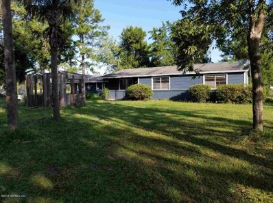 Hilliard, FL home for sale located at 2752 Ruby Dr, Hilliard, FL 32046