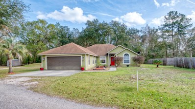 Green Cove Springs, FL home for sale located at 3029 Russell Rd, Green Cove Springs, FL 32043