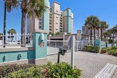 Jacksonville Beach, FL home for sale located at 1415 1ST St N UNIT 901, Jacksonville Beach, FL 32250