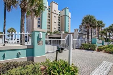 1415 1ST St N UNIT 901, Jacksonville Beach, FL 32250 - #: 1022986