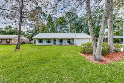 336 Fleming Forest Ln, Fleming Island, FL 32003 - #: 1023030