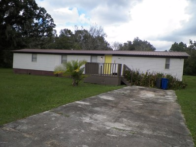 Hastings, FL home for sale located at 526 Carter St. Ext, Hastings, FL 32145