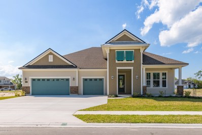 122 Kendall Way, St Augustine, FL 32092 - #: 1023073