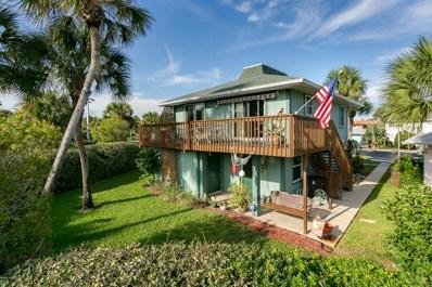 2 Amberjack Ln, St Augustine, FL 32080 - #: 1023103
